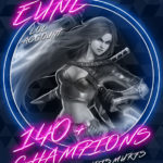 LoL EUNE (Europe Nordic & East) Verified Account Level 30+ with champions