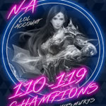 LoL NA (North America) Verified Account Level 30+ with champions