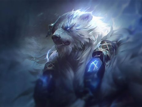 League of Legends: 5 Best Top Laners on Latest Patch - Volibear