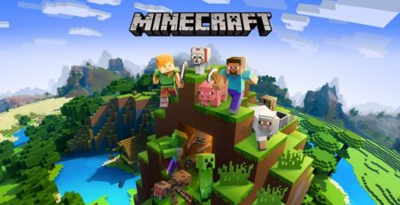 Minecraft - the most popular game of this era