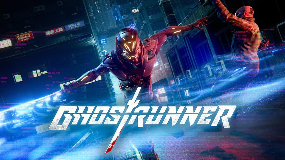 Ghostrunner: Everything We Know About the Game So Far